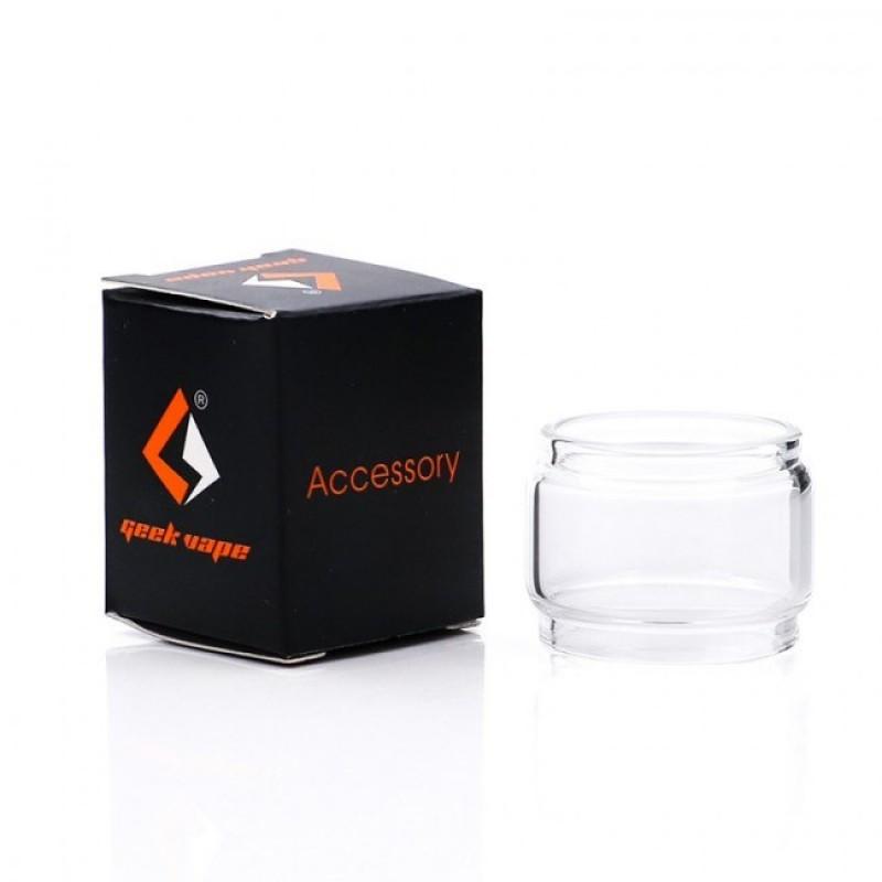 Geek Vape Zeus X Replacement Glass 4.5ml