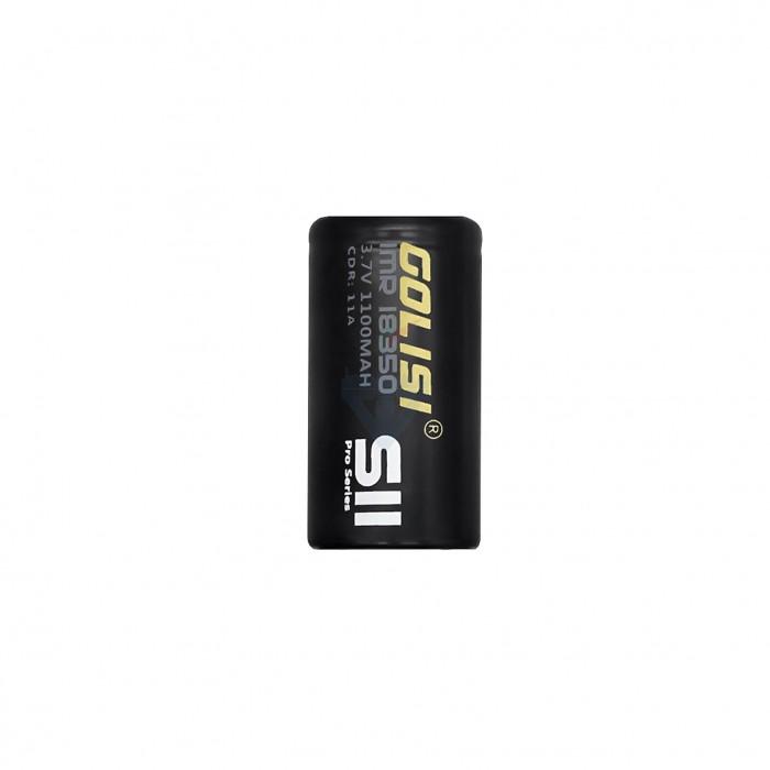Golisi S11 18350 Battery 1100mAh 11A