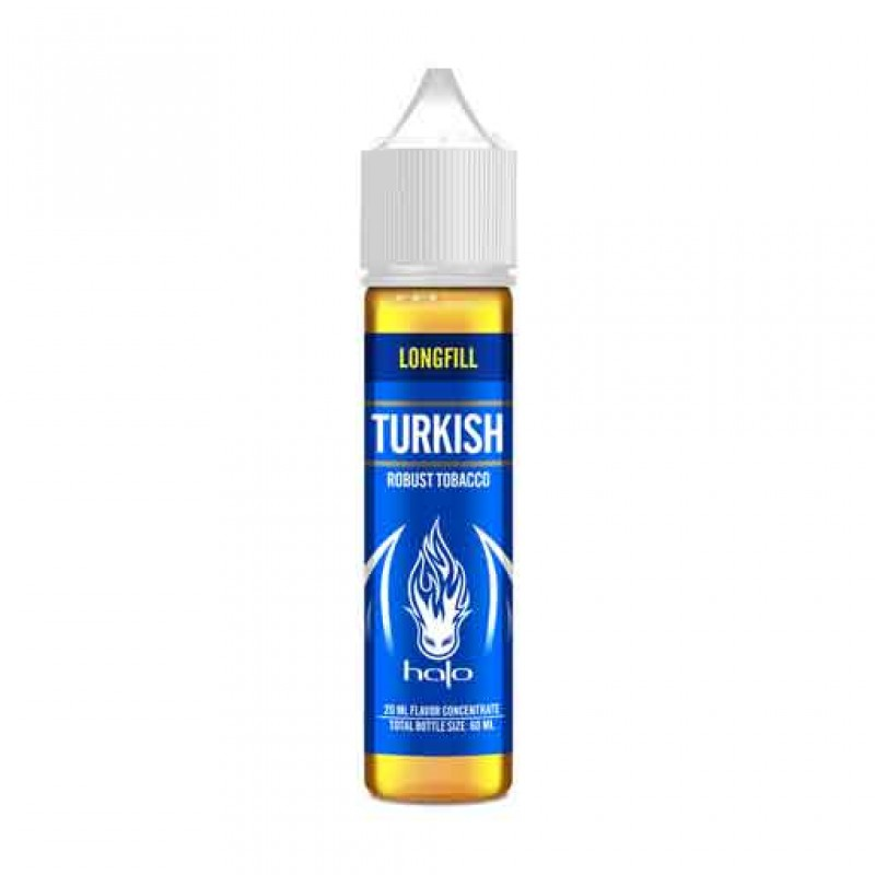 Halo Turkish Flavor 20ml