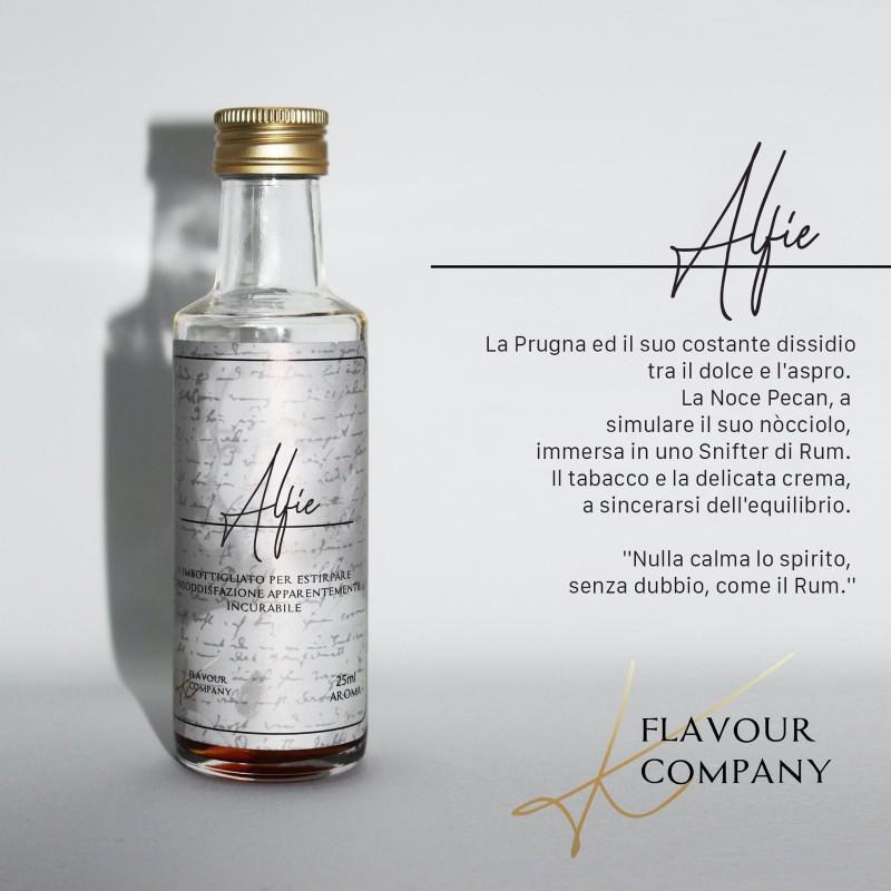K Flavours Alfie 25->100ml