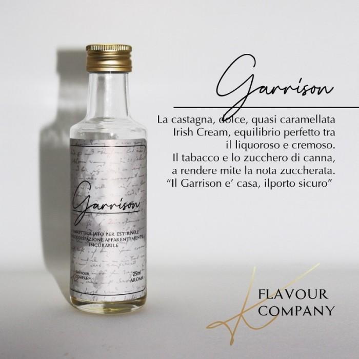 K Flavours Garrison 25->100ml
