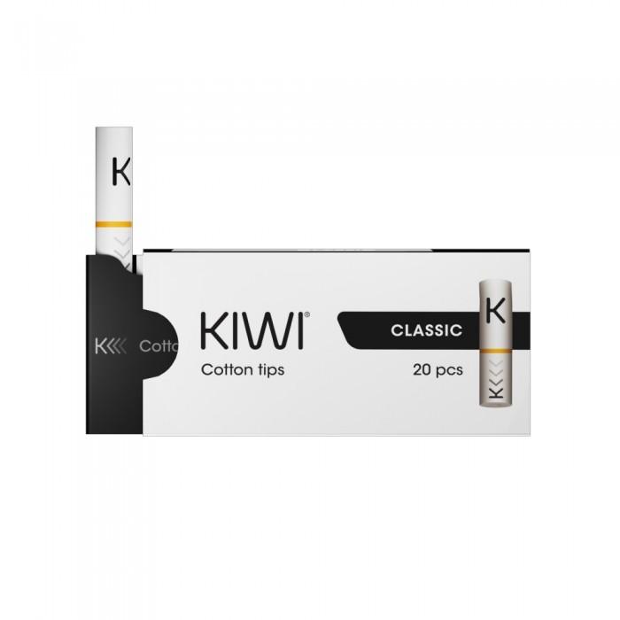 KiwiVapor Kiwi Pen Filters 20pcs