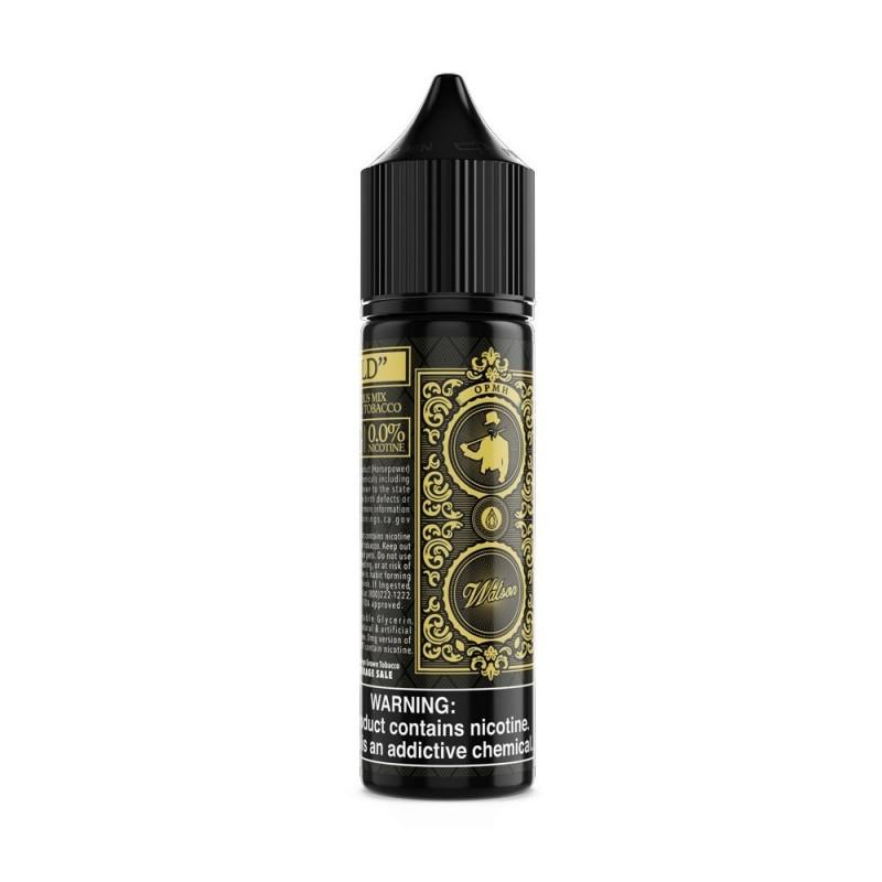 OPMH Flavor Watson Gold 20ml
