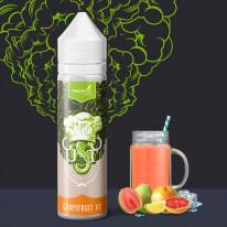 Gusto Grapefruit Ice 20->60ml