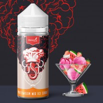 Gusto Watermelon Mix Ice Sorbet 30->120ml