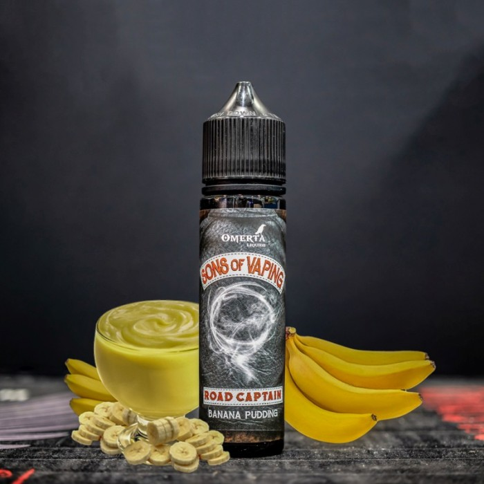 Sons Of Vaping Road Captain 20ml