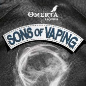 Omerta Sons Of Vaping
