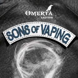 Omerta Sons Of Vaping