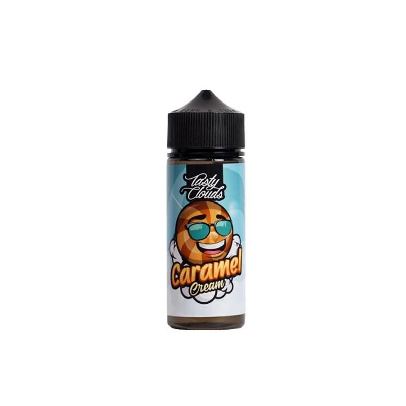 Tasty Clouds Caramel Cream 24ml