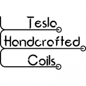 Tesla Handcrafted Coils
