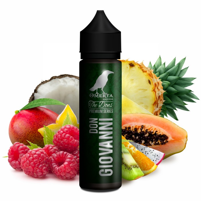 Don Giovanni 20ml