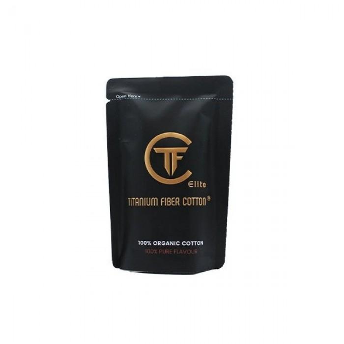 Titanium Fiber Cotton Elite Mini