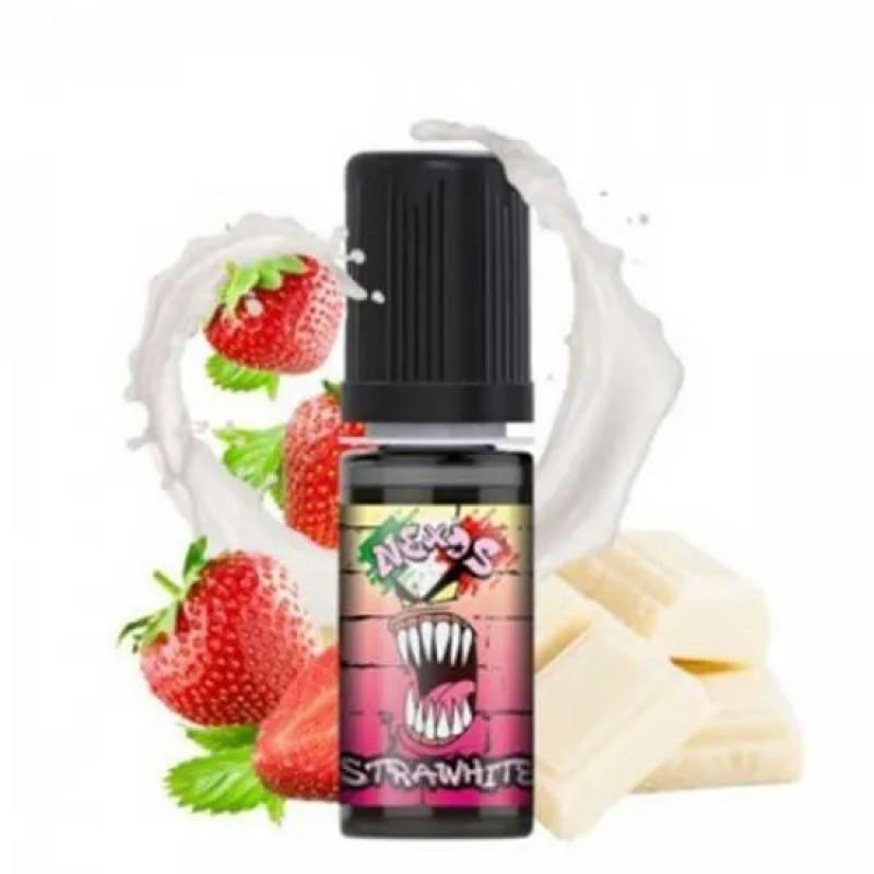 Nexos Strawhite Aroma 10ml