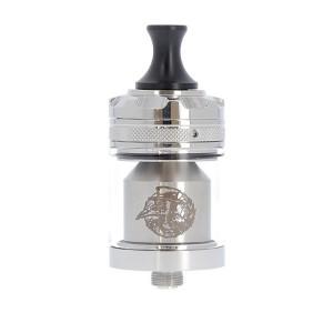 Unicorn Vapes Nevermore MTL RTA 24mm