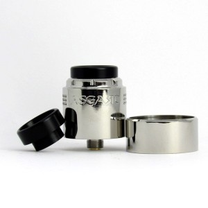 Vaperz Cloud Asgard Mini RDA 25mm