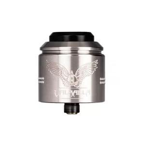 Vaperz Cloud X Suicide Mods Valhalla RDA 28mm