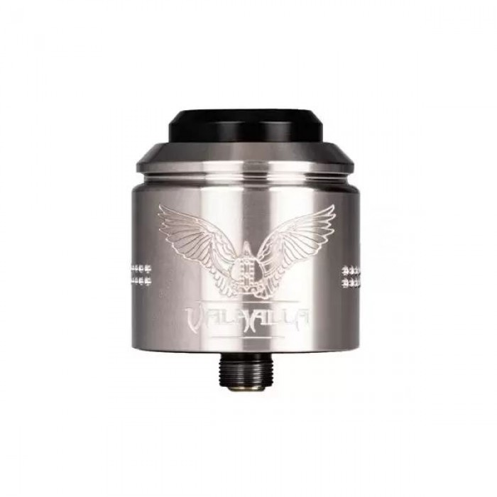 Vaperz Cloud X Suicide Mods Valhalla RDA 28mm