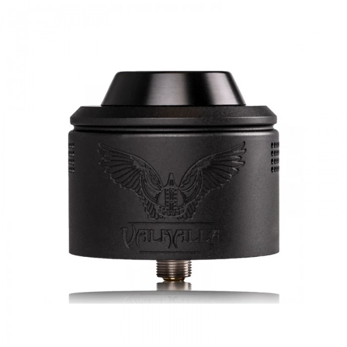 Vaperz Cloud Valhalla V2 RDA 40mm