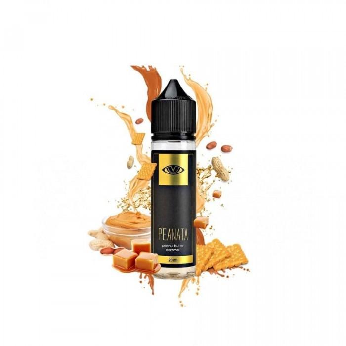 Visionary Liquids Peanata Flavor 20ml