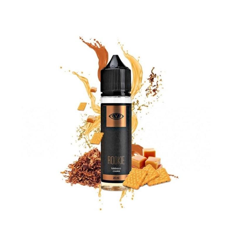 Visionary Liquids Rookie Flavor 20ml