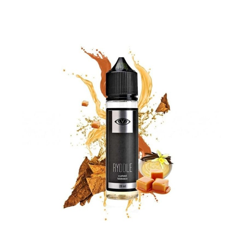 Visionary Liquids RYDDLE Flavor 20ml