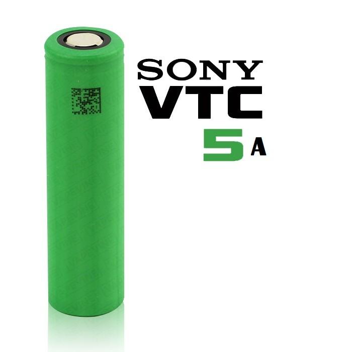 Sony VTC5Α 2600mΑh 35Α 18650