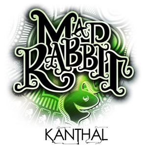 Mad Rabbit Flat Twisted Kanthal A1